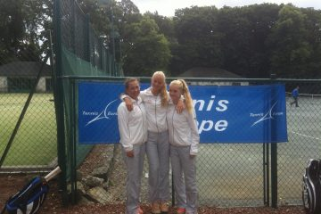 16U Girls Danish National Team