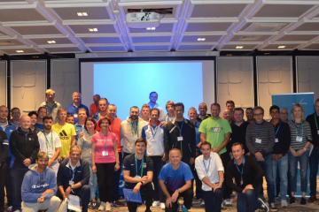 The European Coaches Conference